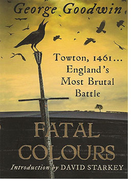 Fatal Colours UK edition